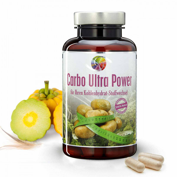 Carbo Ultra Power 120
